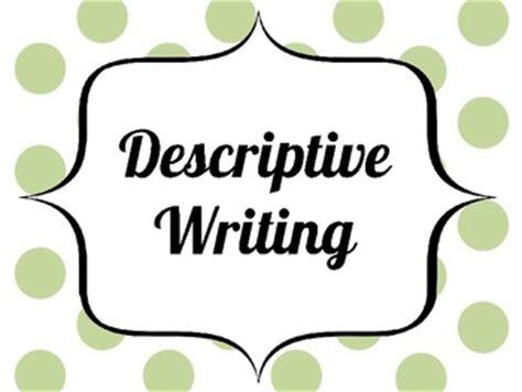 Descriptive essay my room